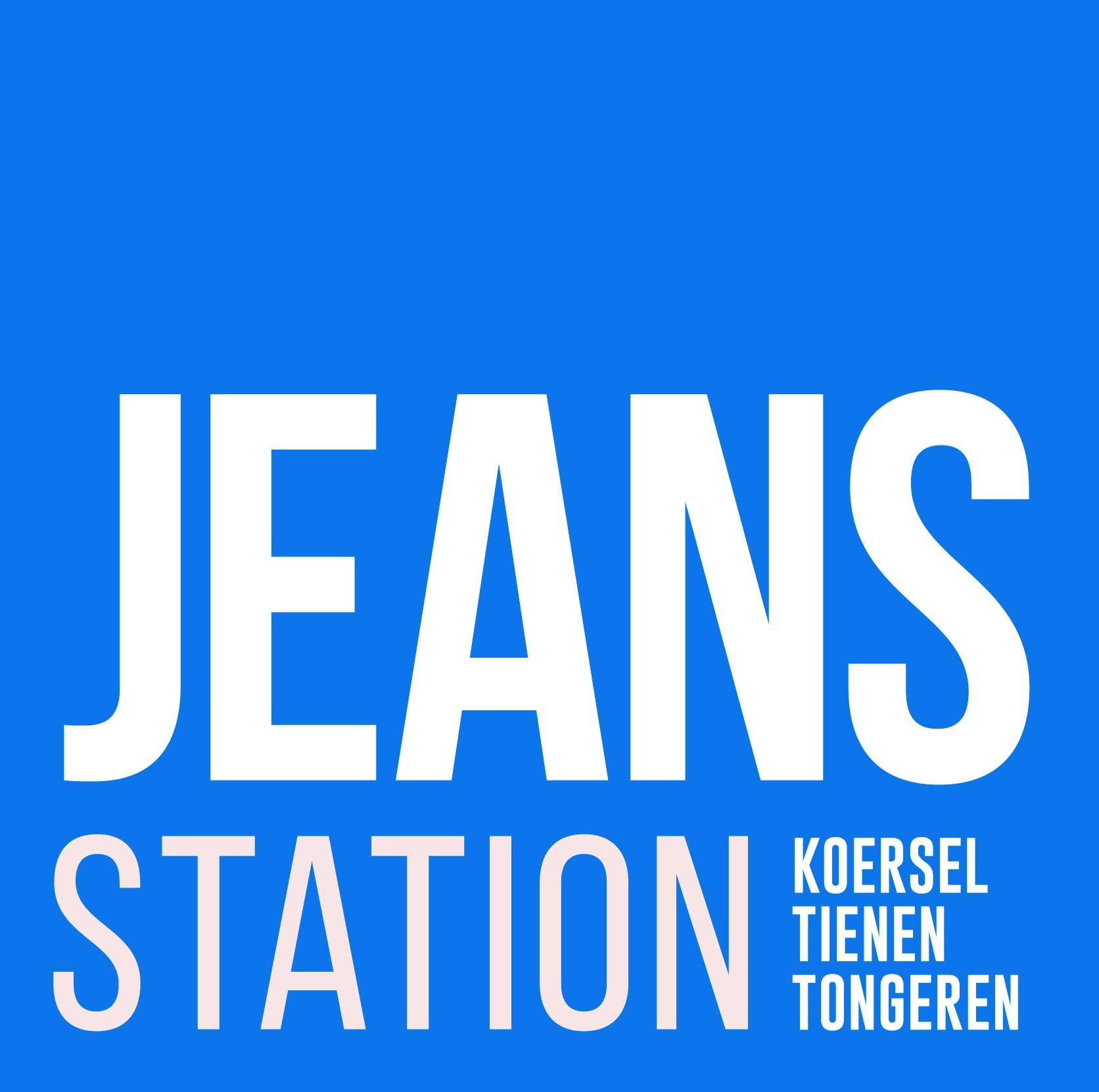 Uw jeans & fashion specialist van Limburg en Vlaams-Brabant logo
